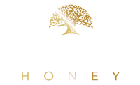 Sacred Honey Logo